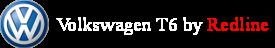 VolksWagen T6 REDLINE Edition - VolksWagen T6 REDLINE Edition
