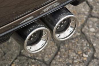 Тюнинг Volkswagen Multivan Hartmann