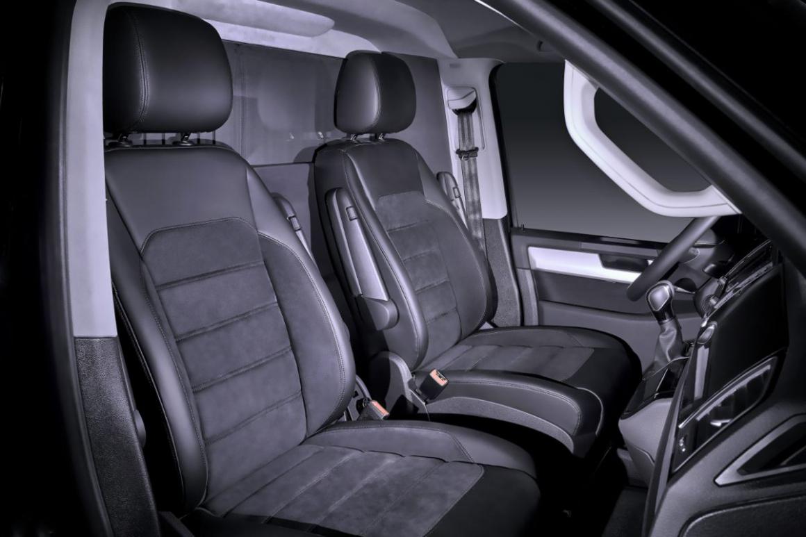 Тюнинг Volkswagen T6
