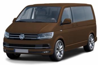 Volkswagen Multivan T6 Comfortline
